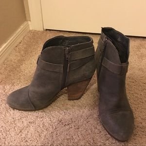 Steve Madden Ankle Boots sz 9.5